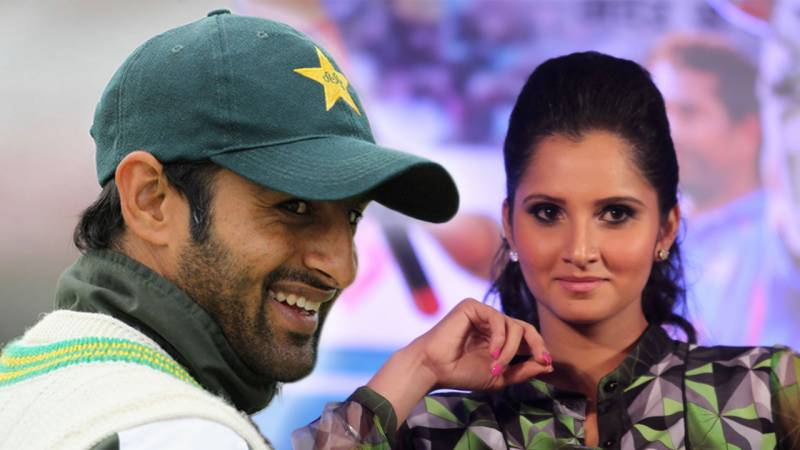 Sania Mirza reaches Lahore to see Pak vs SL game for the first time