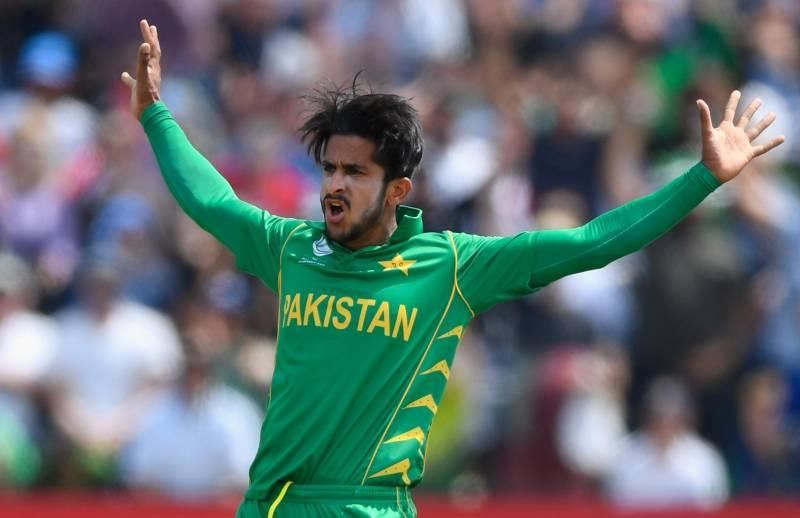 Hasan Ali dominates ICC Best ODI Bowler rankings