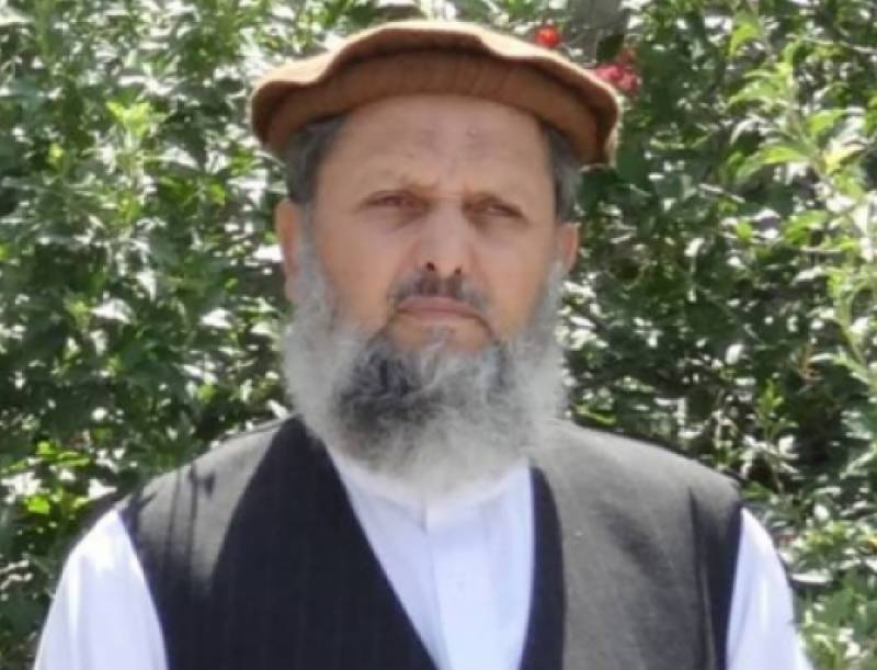 Afghan abducted deputy governor's brother, nephew also go missing