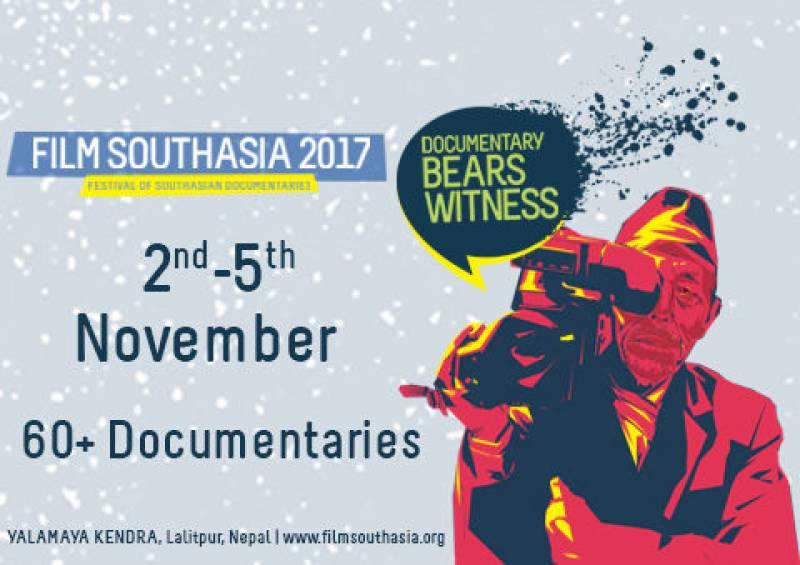 Five Pakistani documentaries make it to Film SouthAsia 2017