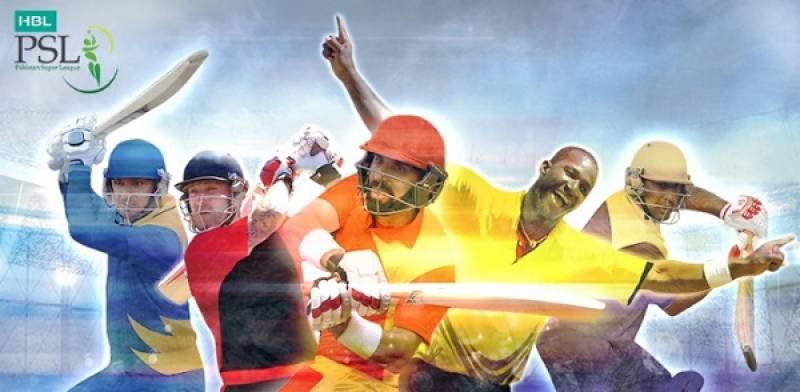 PSL3 Final likely to be held in Karachi: PCB chief