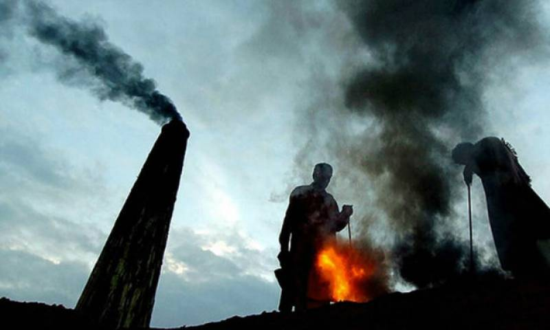 113 factories sealed in Lahore as toxic smog engulfs Punjab