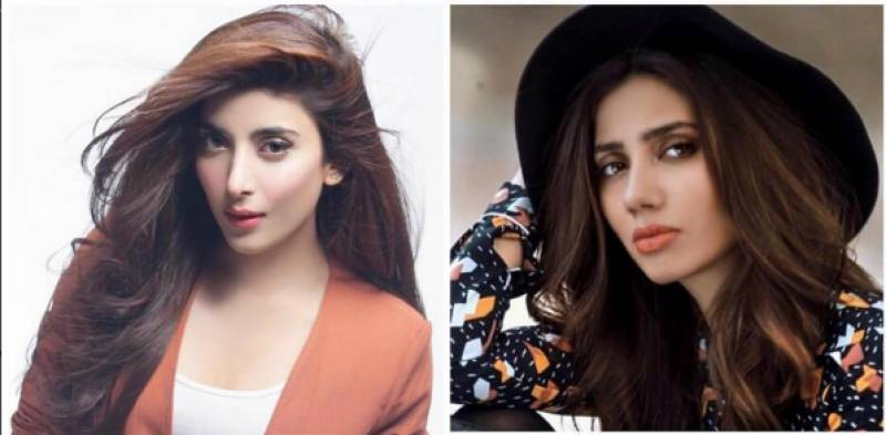 Are Mahira and Urwa the New BFFs in Town?