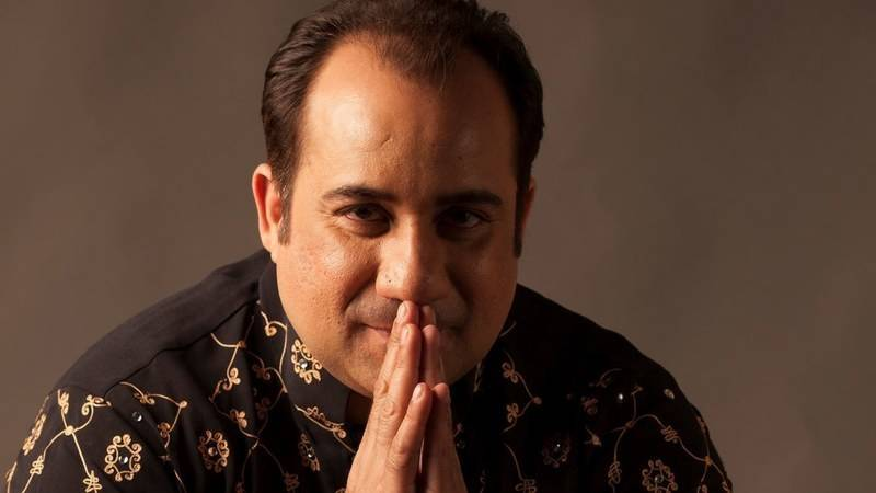 FBR attaches Rahat Fateh Ali Khan's bank account on tax evasion