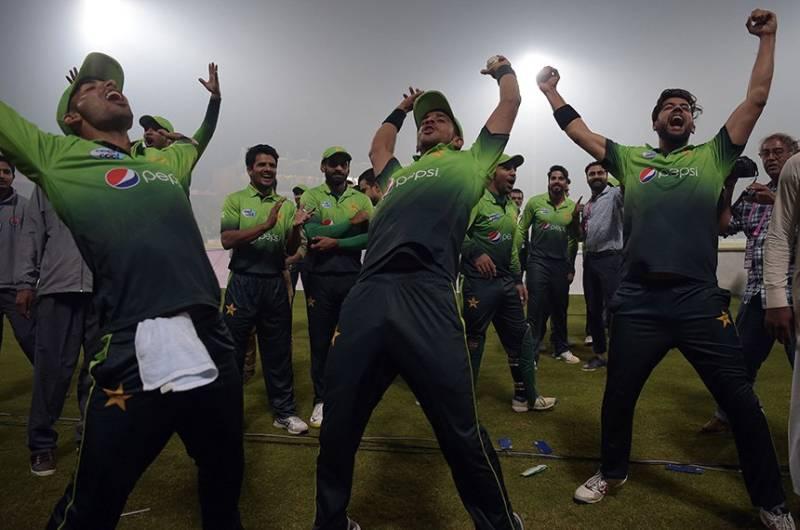 India help Pakistan grab top spot in ICC T20I rankings