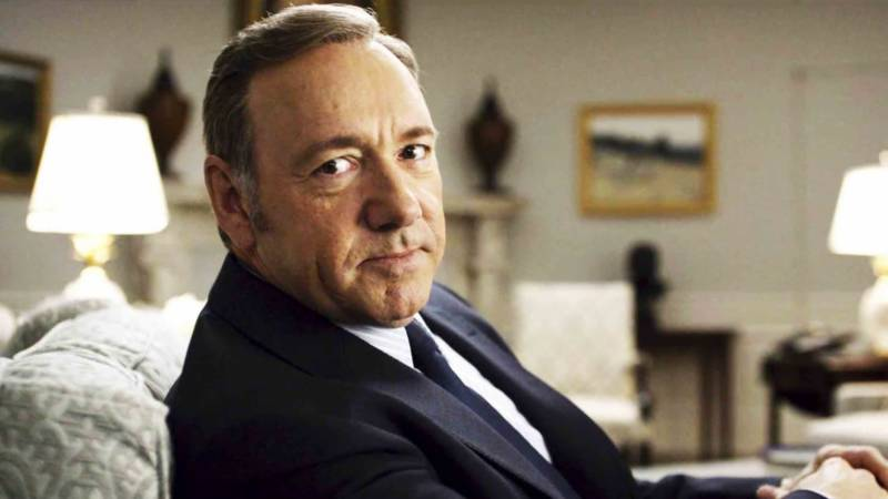 Kevin Spacey used to lure straight men tactfully, old comment on Reddit raises eyebrows