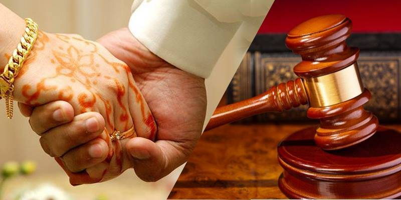 Man fined, jailed over second marriage without first wife's permission