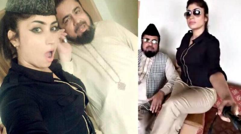 Mufti Abdul Qavi remanded to jail in Qandeel Baloch murder case