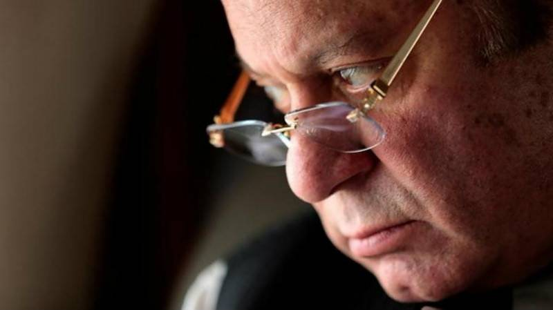 Nawaz Sharif likely to jet off from London today