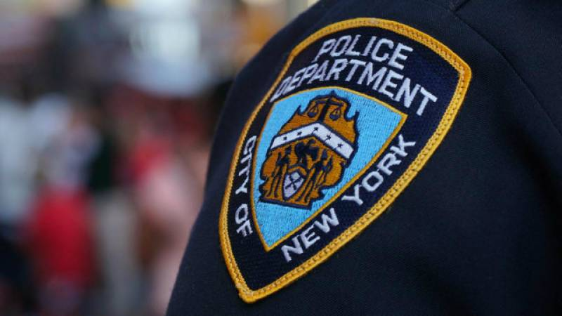 NYPD detectives charged with rape of teen girl in police van