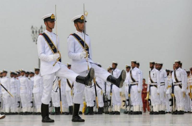 Pakistan Navy appoints new commanders for Coastal Command and Navy Fleet