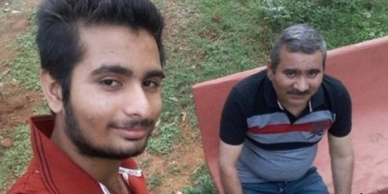 Indian teen, his disabled father become victim of scathing 'Durgesh' memes
