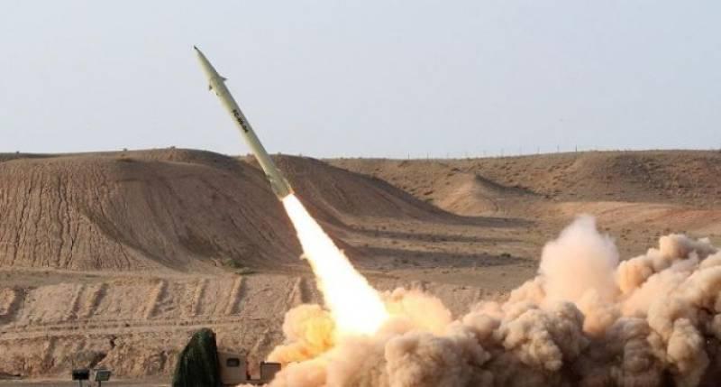 Saudi Arabia foils missile attack near Riyadh