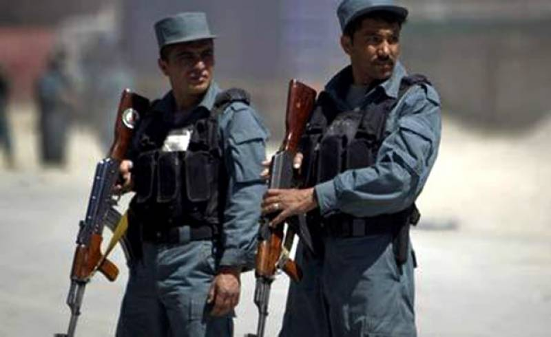 Pakistani diplomat assassinated in Afghanistan