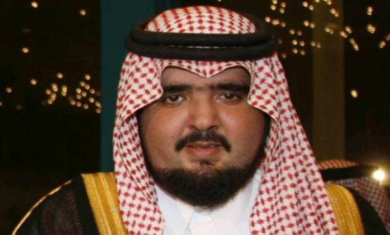 Mystery surrounds death of another Saudi Prince Abdul Aziz