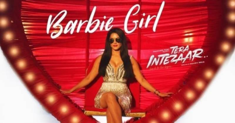Bollywood's Baby Doll turns Barbie Girl