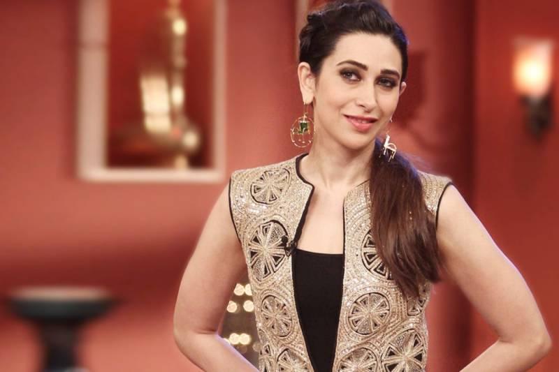 Are wedding bells ringing for Karisma Kapoor?