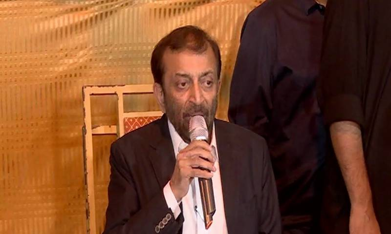 Farooq Sattar 'within hour' takes back decision to resign as MQM-Pakistan chief