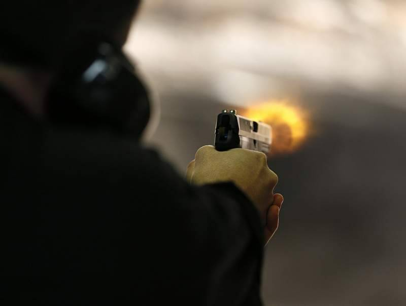 FSc position holder shot at by brother over marriage dispute