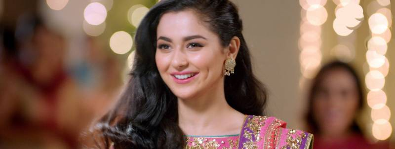Hania Amir's intention was 'never to harass anyone' through Snapchat story