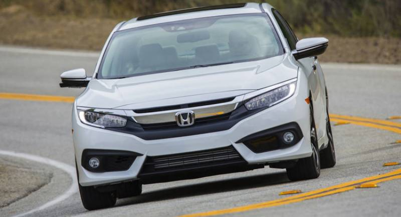 Honda's model incompatible with fuels used in Pakistan, OCAC responds to allegations