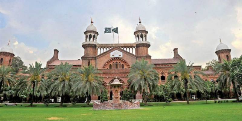LHC stays harassment proceedings against Rescue-1122 PRO