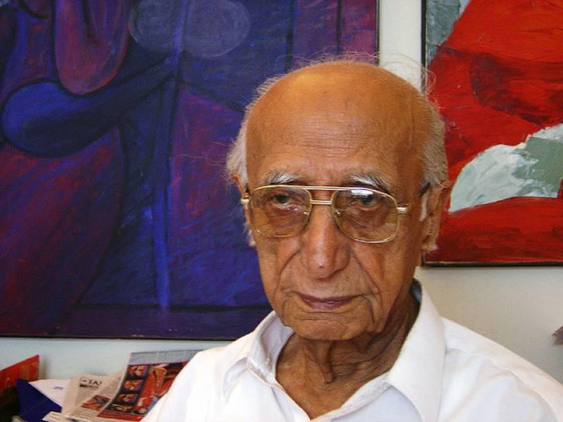 Literary figure Ibrahim Joyo passes away