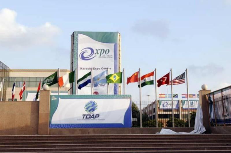 Pakistan Expo 2017 kicks off in Karachi