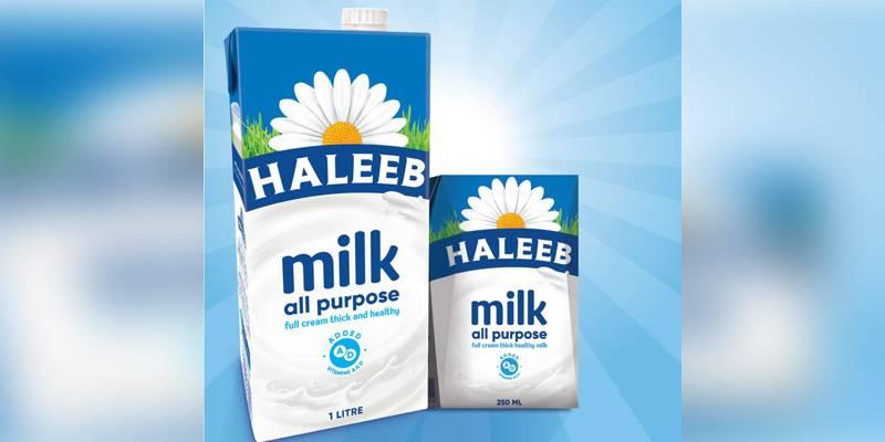 PFA reaffirms quality of Haleeb after testing by international laboratories