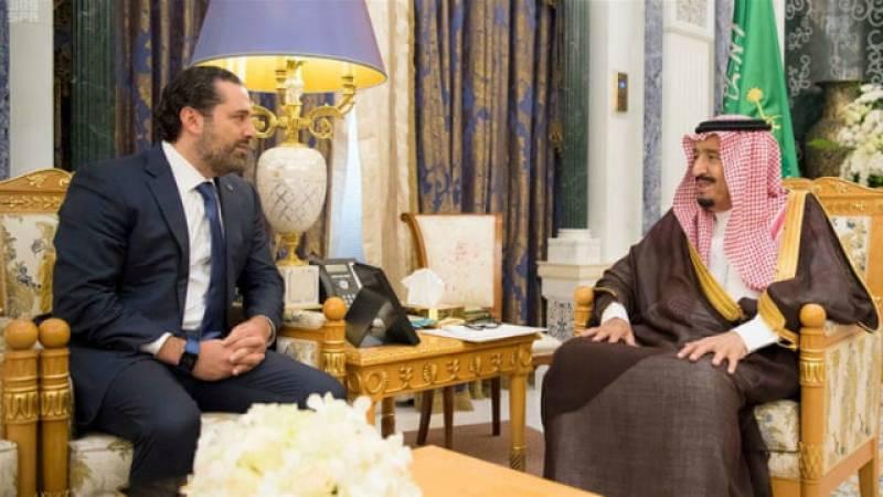 Saudi citizens asked to leave Lebanon immediately