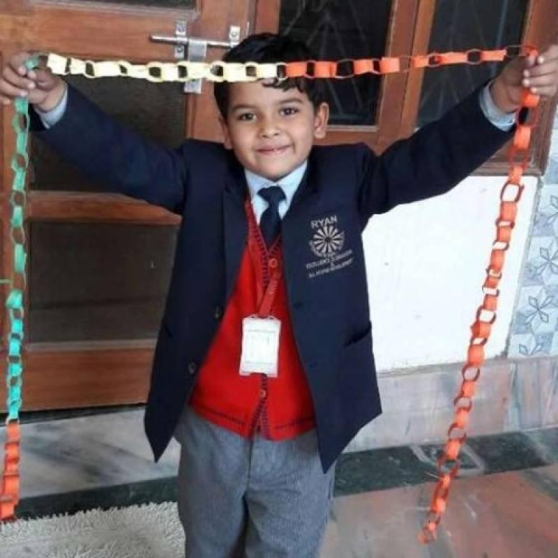 To postpone exams, Indian teenager slits throat of seven-year-old schoolmate