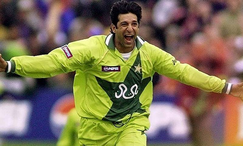 Pak-India match more fun to watch than Ashes, says Wasim Akram