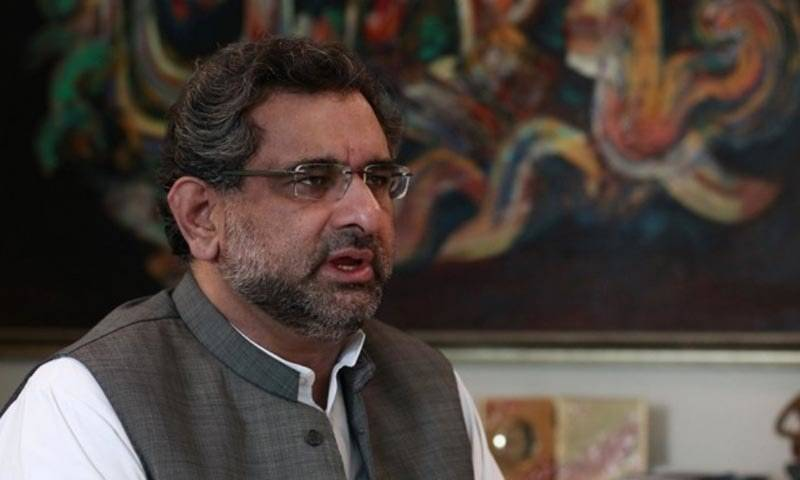 PM Abbasi calls CCI meeting on Monday to settle delimitation issue