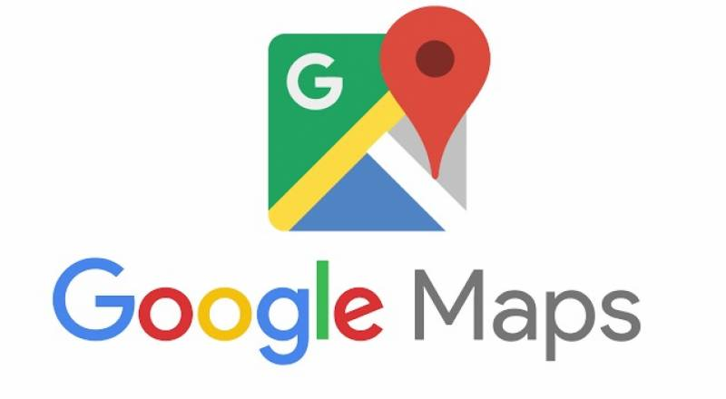 Google redesigns Maps with new colour-coded points of interest