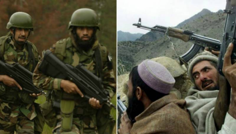 US bill requires Pakistan to work with Afghan-American forces to destroy Haqqani network