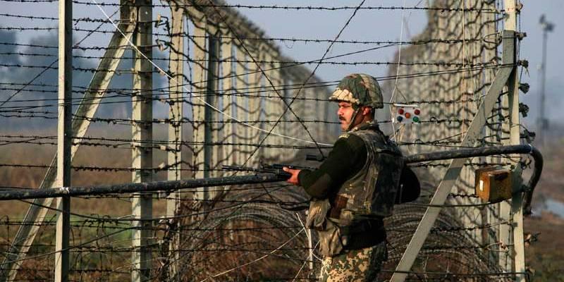 Pakistan warns India of 'unbearable response' on truce violations