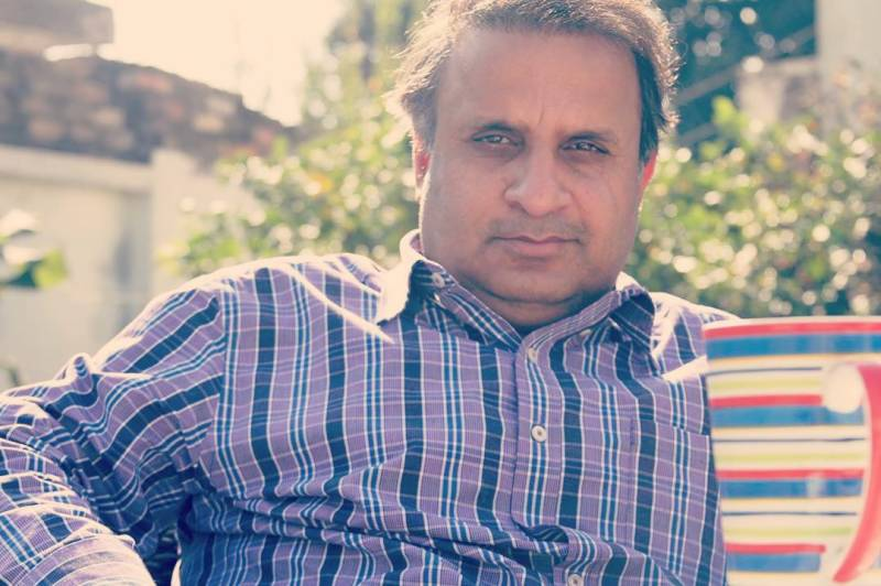 Rauf Klasra moves FIA against Mubashir Zaidi, others over allegations of illegal land allotment