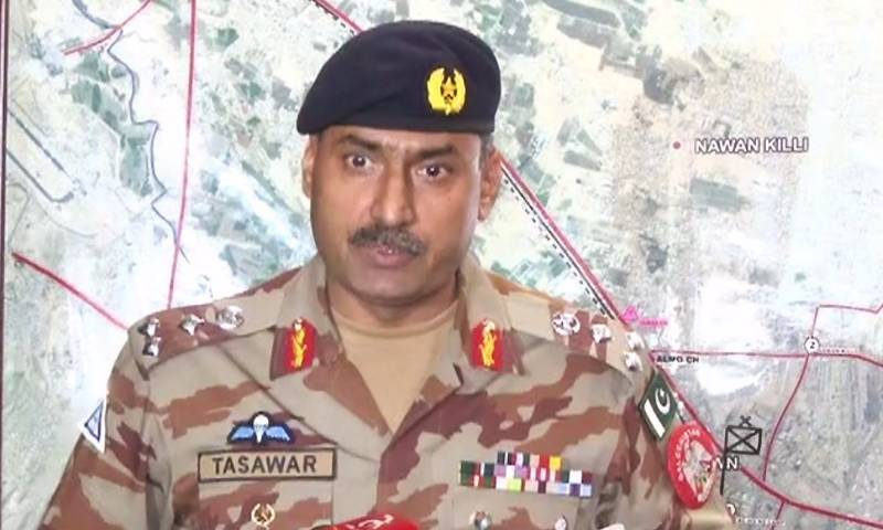 Security forces launch joint operation in Quetta after Turbat massacre