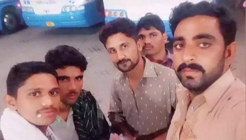 Turbat killings: Five bodes sent to their hometown