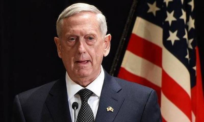 US top defence officials to land in Pakistan soon