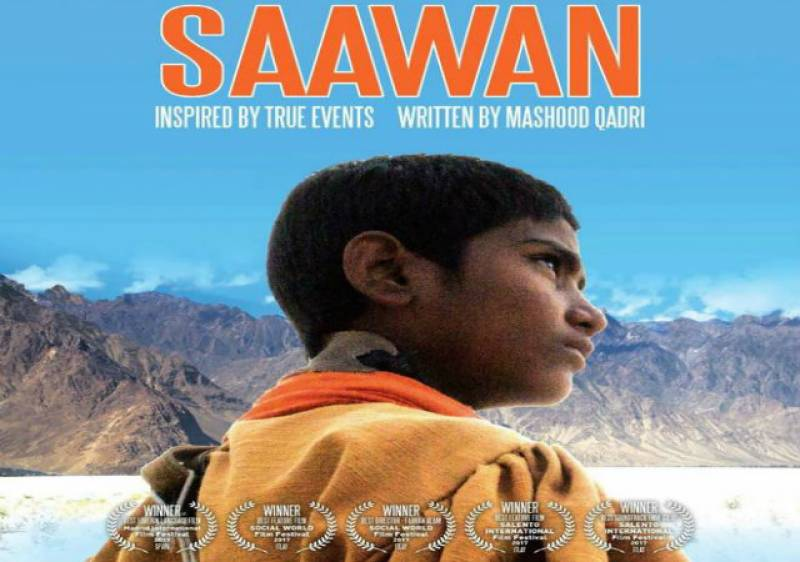 Pakistani film Saawan dropped from International Film Festival of India