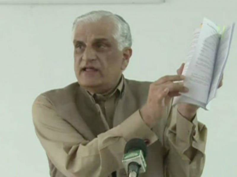 Law Minister Zahid Hamid likely to resign after Islamabad clashes