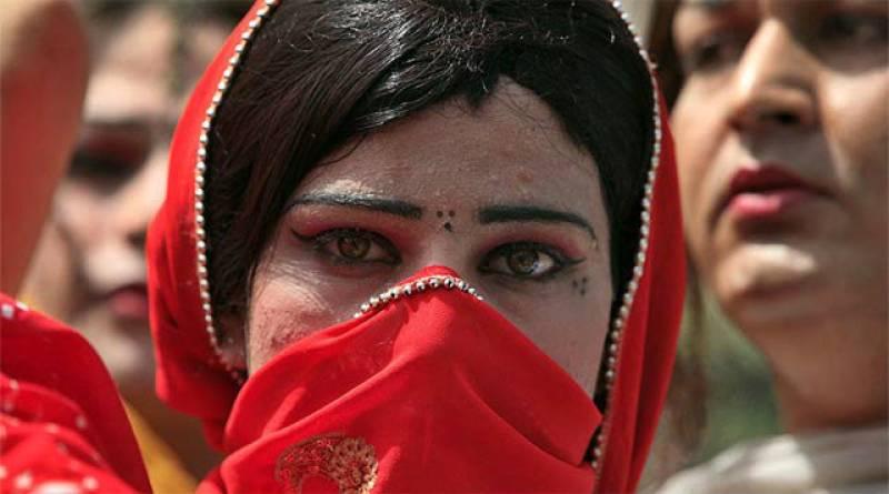 Transgender woman gunned down in Peshawar Cantt