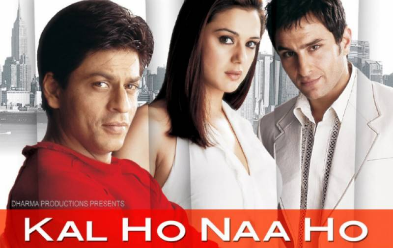 14 famous dialogues on 14th anniversary of 'Kal Ho Na Ho'