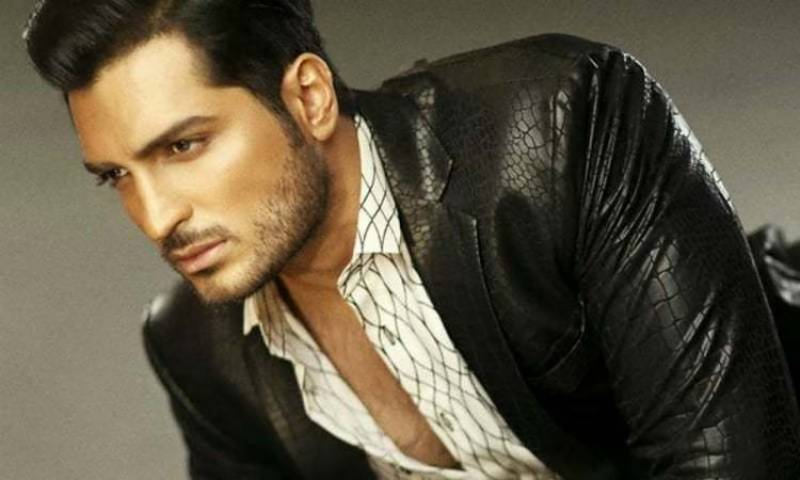 Newest 'supermodel 'entry to join the cast of JPNA 2: Omer Shahzad
