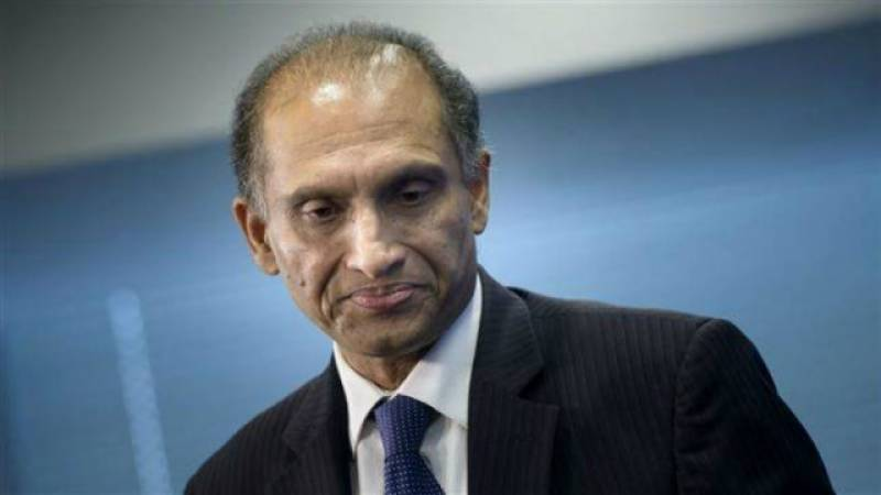 Pakistan wants strong relations with US based on mutual respect: Aizaz Ch