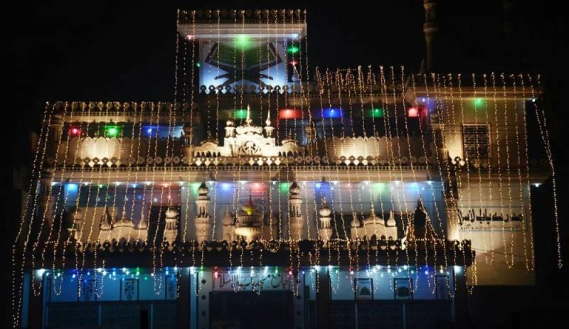 Sindh govt announces public holiday on December 1