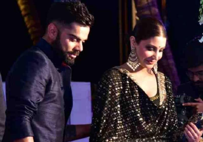 VIDEO: Virat Kohli, Anushka Sharma dance at Zaheer Khan and Sagarika's wedding reception