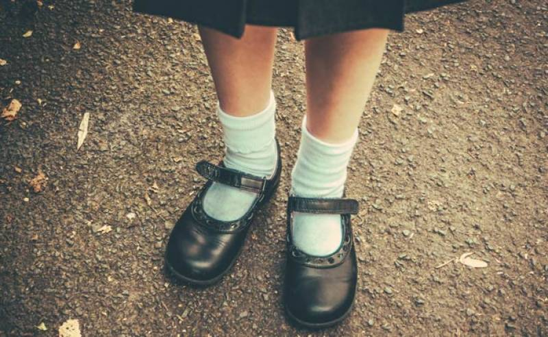 88 minor girls forced to undress as punishment in India