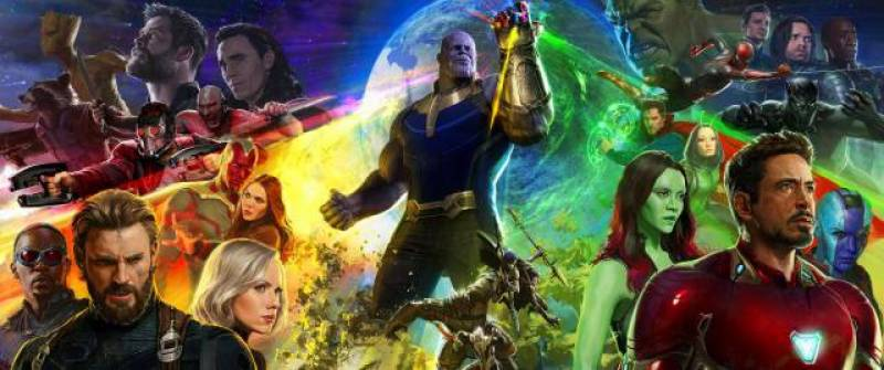 Avengers: Infinity War trailer is Christmas come early for all the fans!